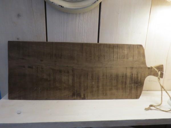 Schneidebrett Brett Küchenbrett Holz 70 x 25 x 2 cm