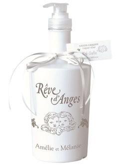 Handseife Rêve d'Anges, Amélie et Mélanie, 300 ml