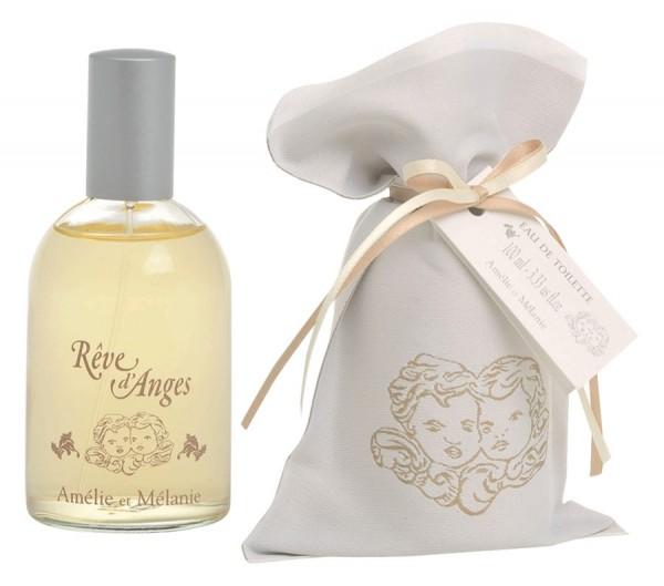 Eau de Toilette Parfüm Rêve d'Anges, Amélie et Mélanie Lothantique 100 ml