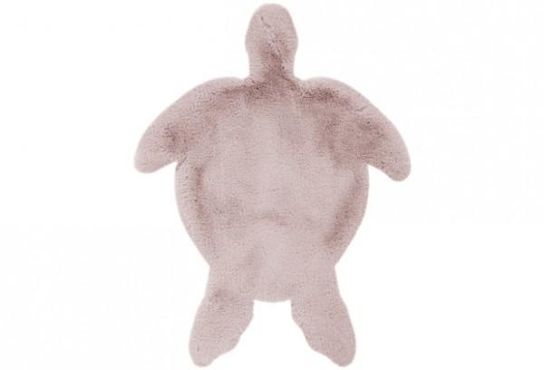 Teppich Schildkröte Turtle Läufer Rosa Bad Fell me gusta Lovely Kids Turtle 9c x 86 cm