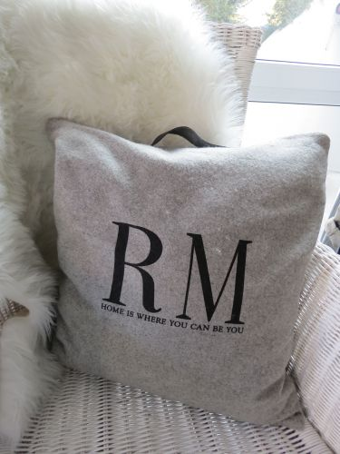 riviera maison cortina rm polo game pillow cover 50x50 kissen h lle ebay. Black Bedroom Furniture Sets. Home Design Ideas